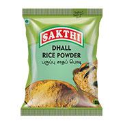 Dhall Rice Powder